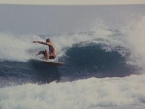 サーフィンポイント1