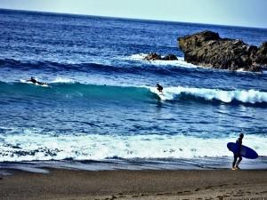 サーフィンポイント2