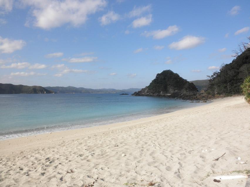 ヤドリ浜2