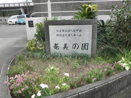 奄美の園1