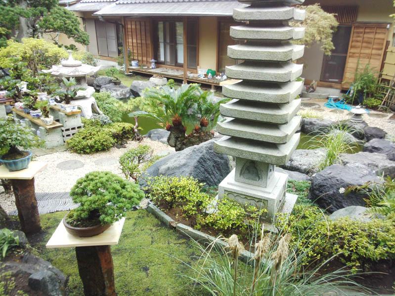庭の風景3