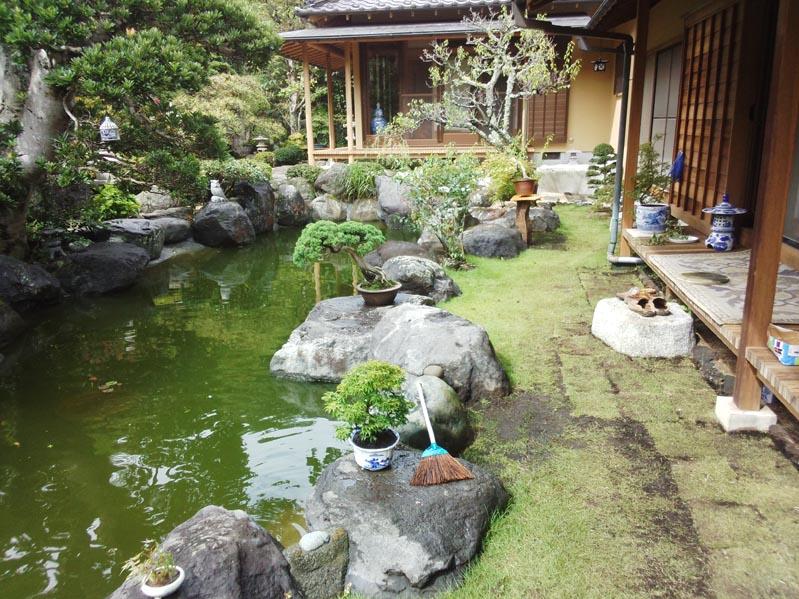 庭の風景2